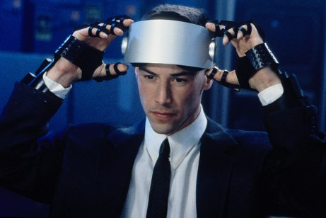 JohnnyMnemonic